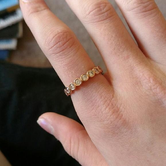 f06a60120 Pandora Rose Gold Alluring Brilliant Ring. Pandora.  M_5839c93b5a49d019b2083516. M_5839c93d99086ac12c083046.  M_5839c93f13302ae6a70835c1