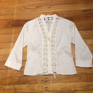 Anne Fontaine Tops - Anne Fontaine blouse