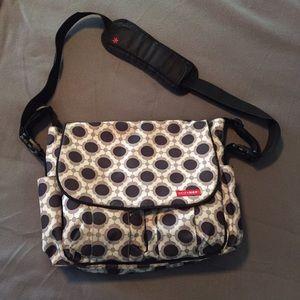 Skip Hop Other - Skip Hop Diaper Bag