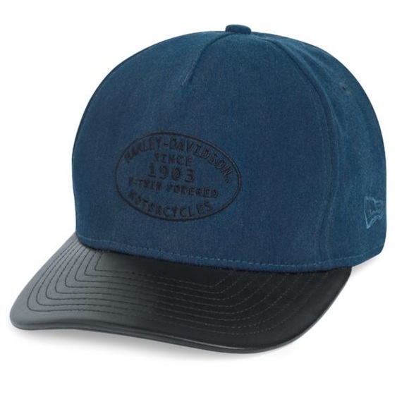 Harley Davidson Fitted Hats: 29% Off Harley-Davidson Other