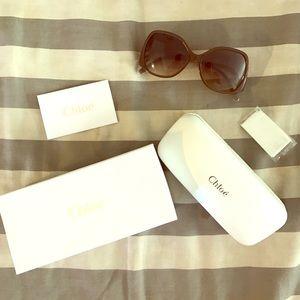 Chole sunglasses NWT