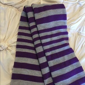 Little Miss Accessories - reversible miss match scarf