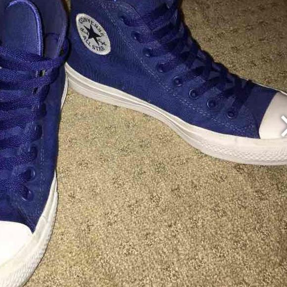 e305a650afa4 Converse Shoes - Five star converse on clearance