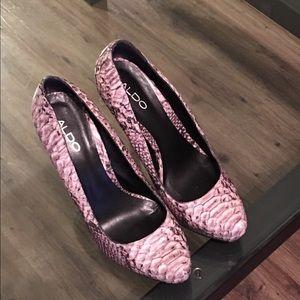 ALDO Shoes - ALDO Platforms - Size 10 (41)