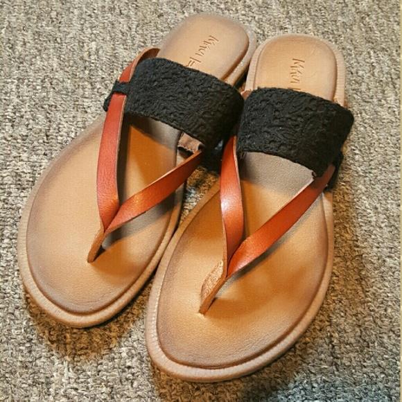 d93e469061c7b3 Crochet Sandals. M 5839d680522b45d649086328