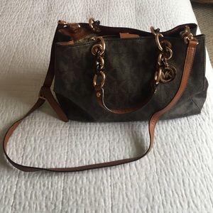 b661c5b917aba2 Michael Kors Bags - Michael Kors tortoise shell purse