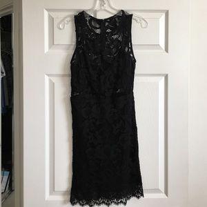 LBD lace