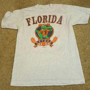 VTG Florida Gators Tee sz M