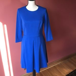 Eliza J Dresses & Skirts - Eliza J blue dress