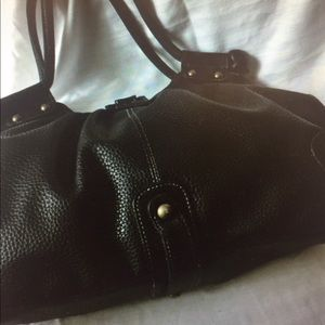 Limited Edition Handbags - Limited Edition Vegan Pebbled Leather Hobo Bag
