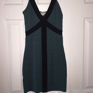 BCBGENERATION bodycon dress