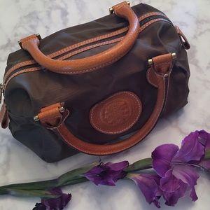 Fendi Handbags - Fendi Mini Duffle Purse