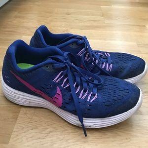 Nike LunarTempo Women's Running Shoe size 7