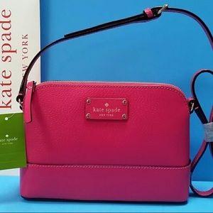 kate spade Handbags - NWT. Authentic Kate Spade Sling