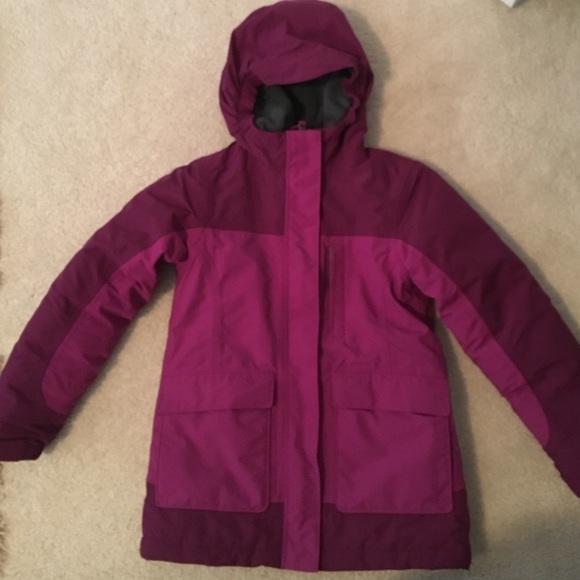 2eaeccb6c land's end Jackets & Coats | Girls Squall Jacket | Poshmark
