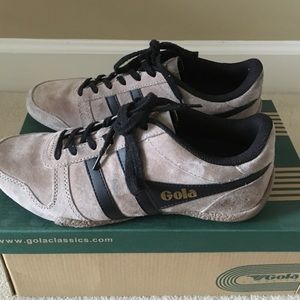 Gola Shoes - Gola Classics Sneakers Tennis Shoes