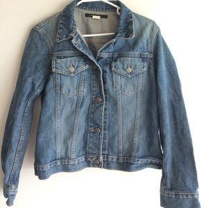 Marc Jacobs Jackets & Blazers - Marc Jacobs Denim Jacket, Size L