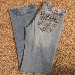 MEK Denim - Mek jeans sz 28