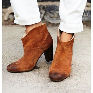 Jeffrey Campbell Shoes - ⚡️FLASH SALE⚡️NEW JEFFREY CAMPBELL ANKLE BOOT