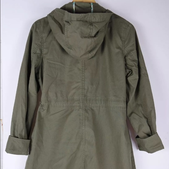 56% off Old Navy Jackets & Blazers - Old Navy Green Olive Army ...