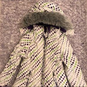Weatherproof Other - WEATHERPROOF 2T Girls Winter Snow Coat