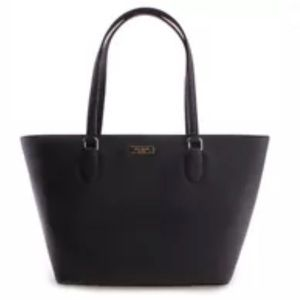kate spade Handbags - NEW Kate Spade Small Laural Way black Handbag