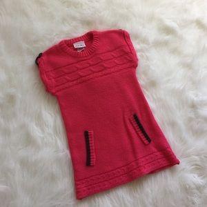 Little Lass Other - Little Lass Sweater Dress