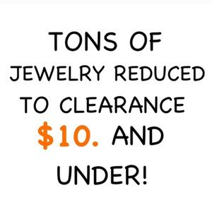 Jewelry - 💠GREAT DEAL IS HERE💠