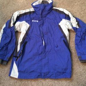 Columbia youth size 14-16 ski jacket