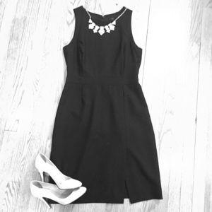 J. Crew Dresses & Skirts - J. Crew Gwen Dress in Black