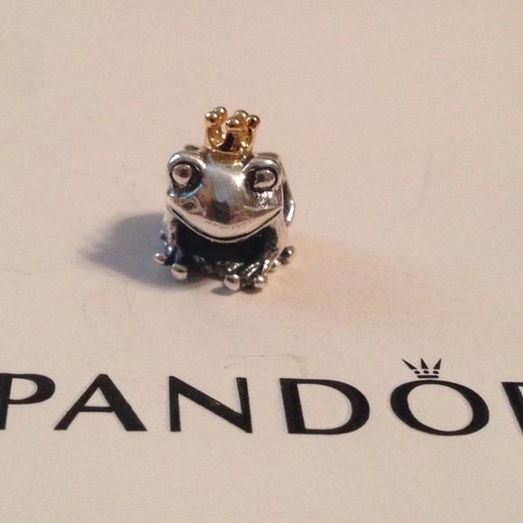charm prince pandora