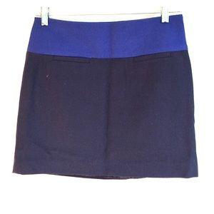 Gap mini skirt ✌✌✌