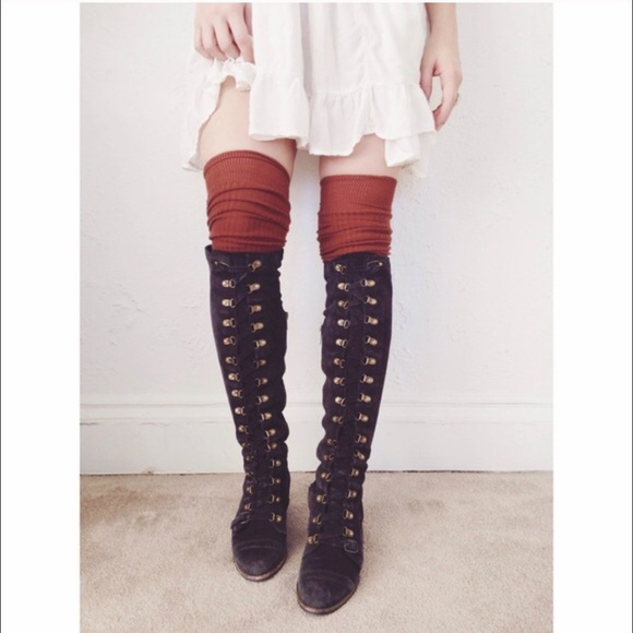 ea2090b3ca9 Jeffrey Campbell Shoes - Jeffrey Campbell for Free People Johnny Tall Boots