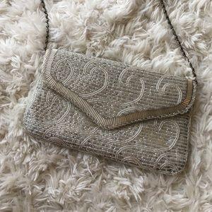 La Regale Handbags - 🌼Beaded Evening bag🌼