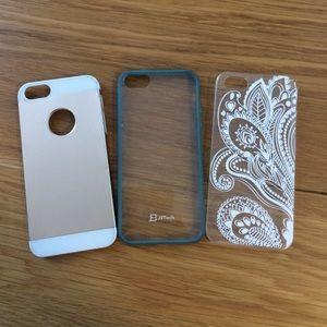 Accessories - iPhone 5s Cases