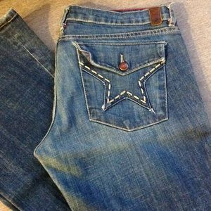 People's Liberation Denim - People's Liberation Jeans - Size 31