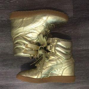 Puma Shoes - Puma Sneaker Wedges
