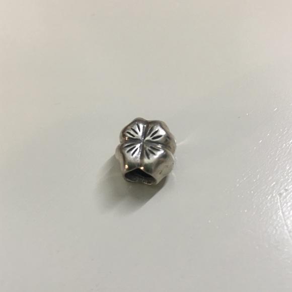 Pandora Shamrock Bead