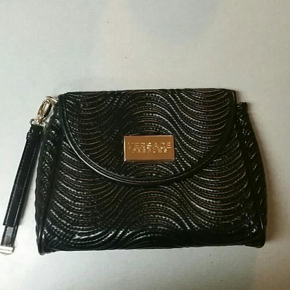21d3fa9179 New Versace Parfums black bag. M_583a20029c6fcf34460979f6