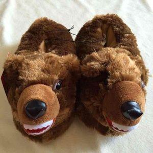 Wembley Shoes - Tasmania Devil slippers