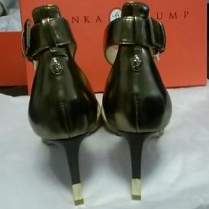 Ivanka Trump Shoes - Ivanka Trump Fabin (8M) Multi Leather (New w/ box)
