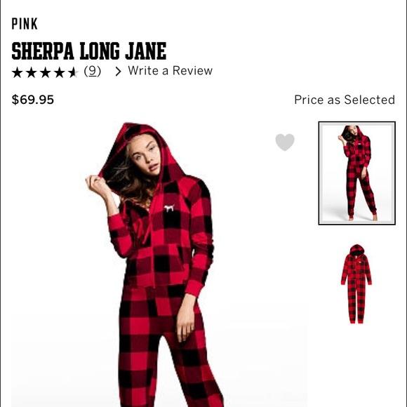 b596356629 PINK Victoria s Secret Intimates   Sleepwear