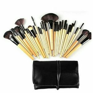 Other - 32 PCS Hotsale Wool Makeup Brushes Tools Set with