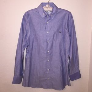 Vivienne Westwood Other - Vivienne Westwood Button Up