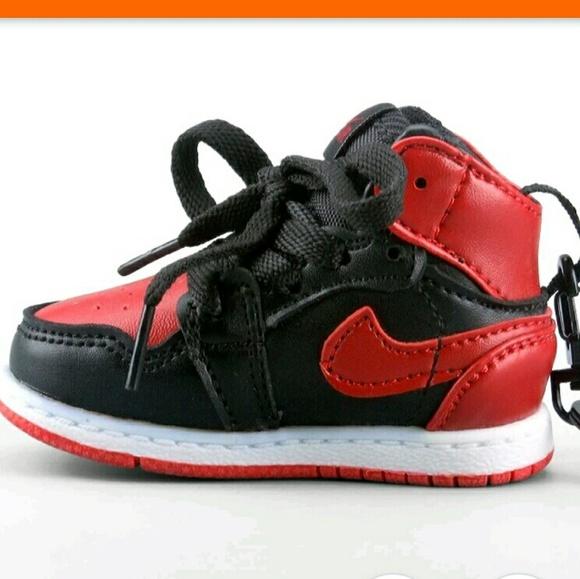 jordan shoe bank