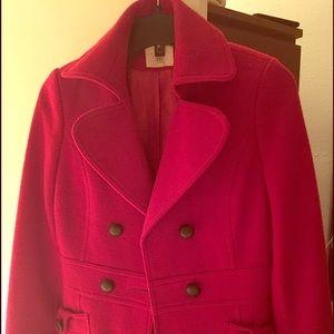 Forever 21 - Red coat
