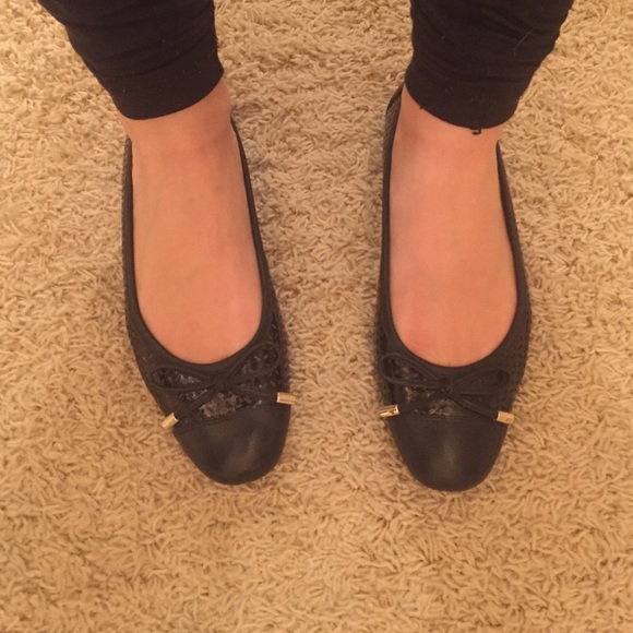 Geox ballet flats from Italy!