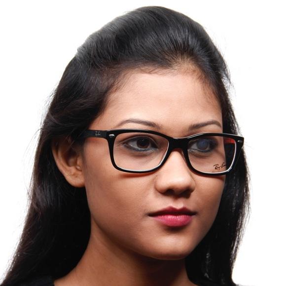 508e8ea2b5 RAY-BAN RX5228 Eyeglasses. M 583a409a713fdef56309ef46