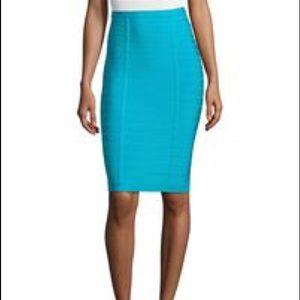 Herve Leger Dresses & Skirts - FLASH SALE ⚡️ NWT Herve Leger bandage dress skirt