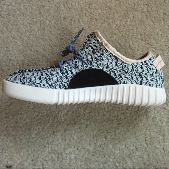 Knock Off Fake Yeezy Boost